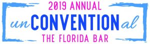 2019 Florida Bar Annual Convention