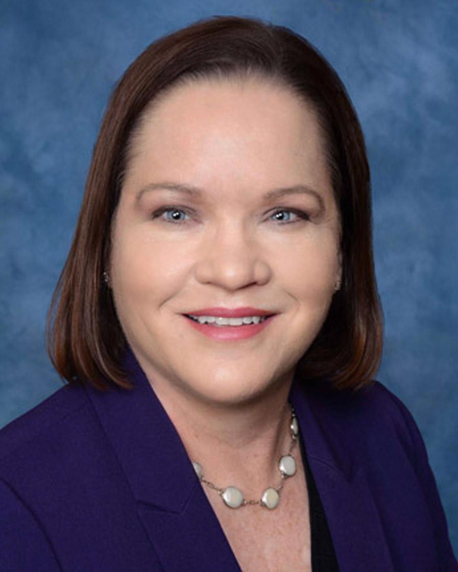 Headshot of Kim Torres