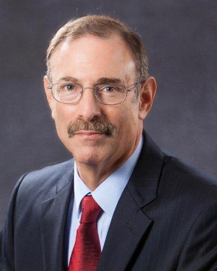 Headshot of Michael Lax