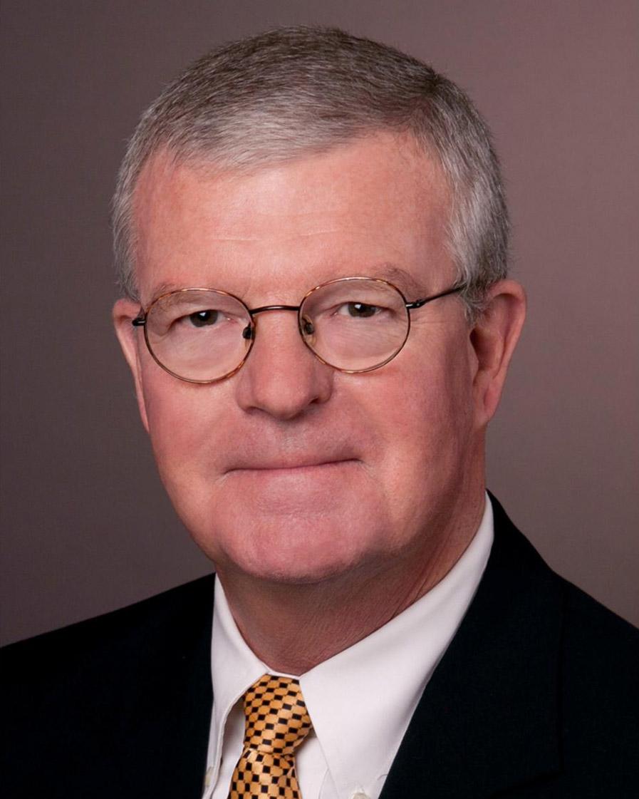 Headshot of Robert Allen Cole