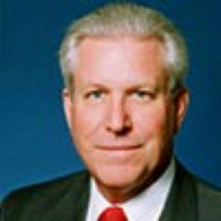 Theodore Deckert
