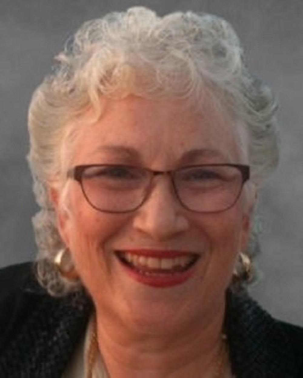 Janet Seitlin