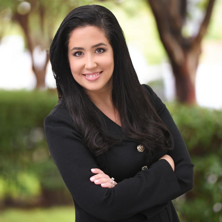 Clarissa Rodriguez